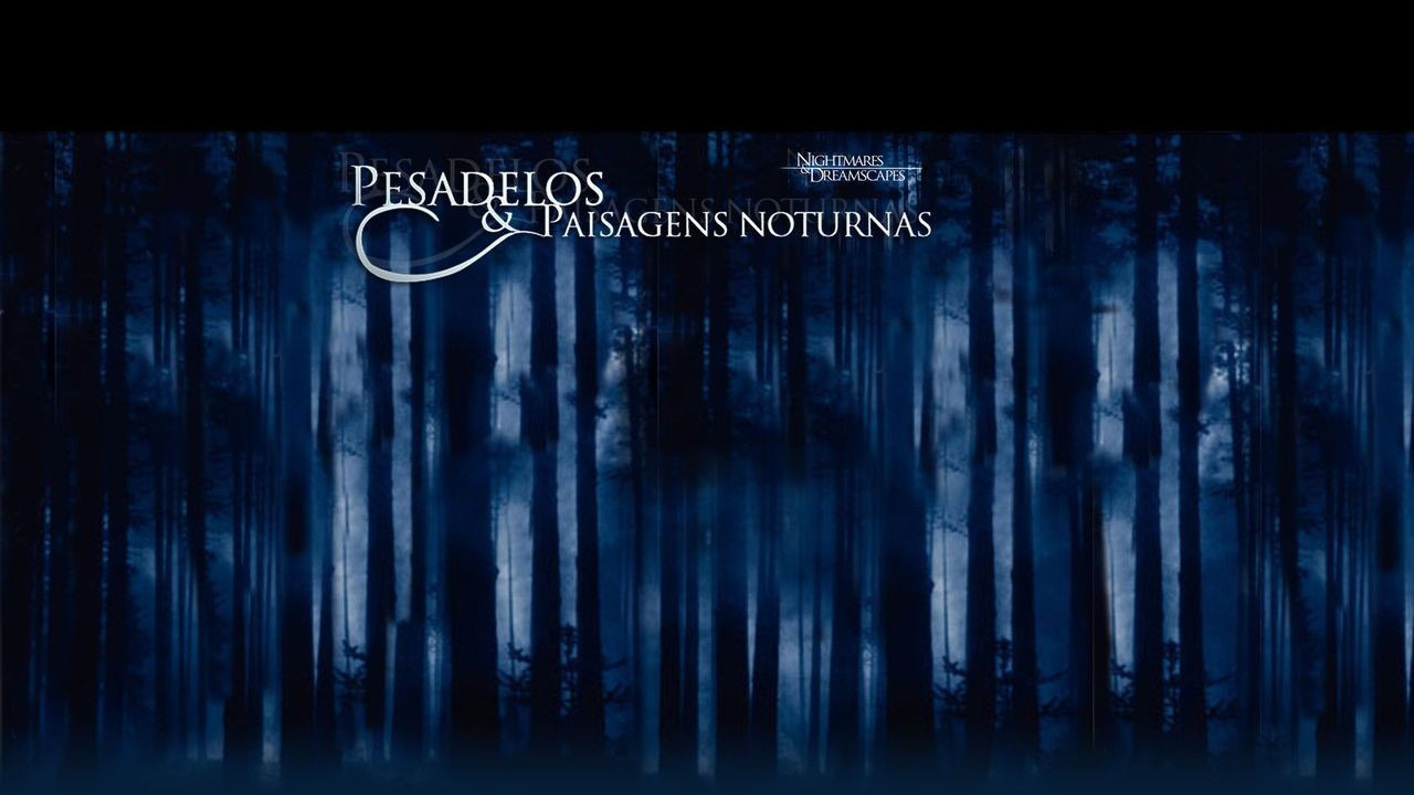Show Nightmares & Dreamscapes