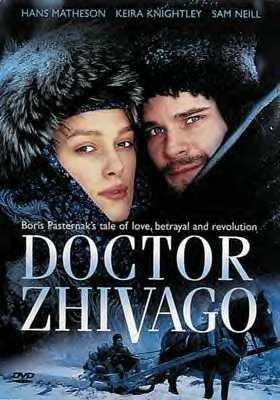 Show Doctor Zhivago (2002)