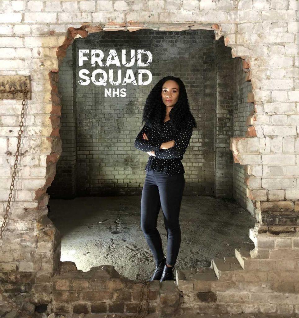 Сериал Fraud Squad