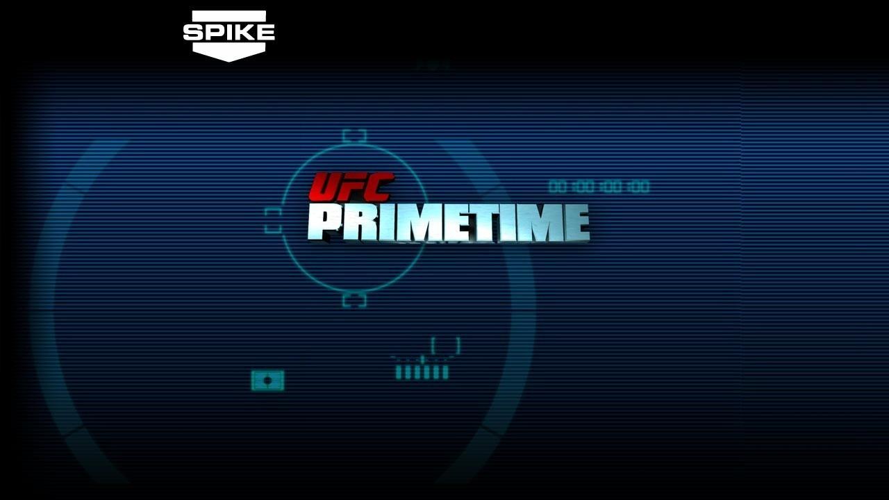 Сериал UFC Primetime