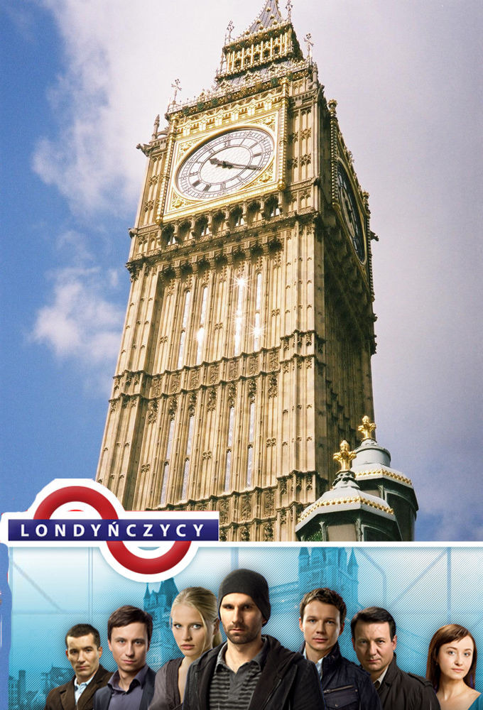 Show Londyńczycy