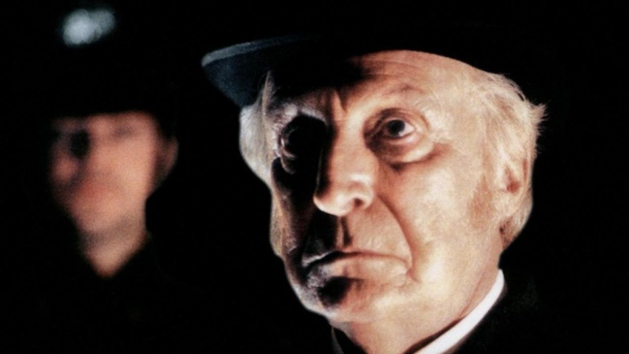 Сериал Комнаты смерти: Загадки настоящего Шерлока Холмса