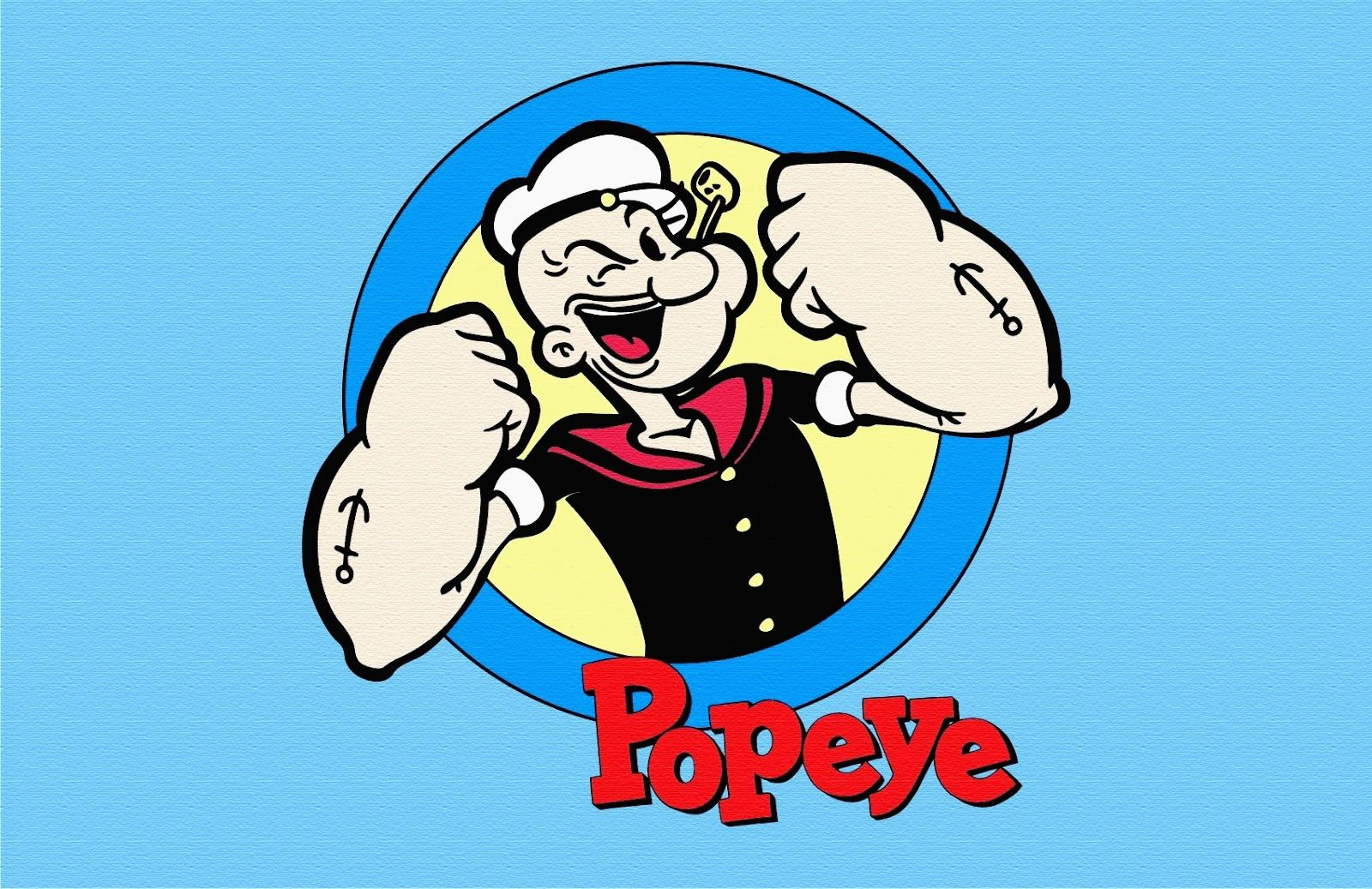 Сериал Popeye the Sailor