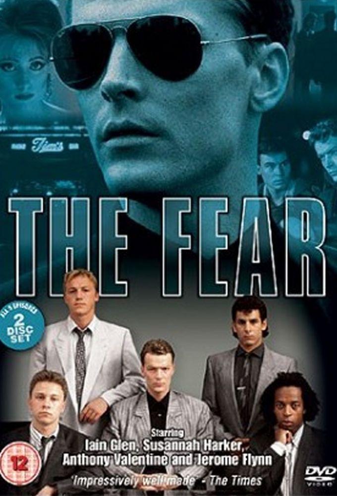 Сериал The Fear