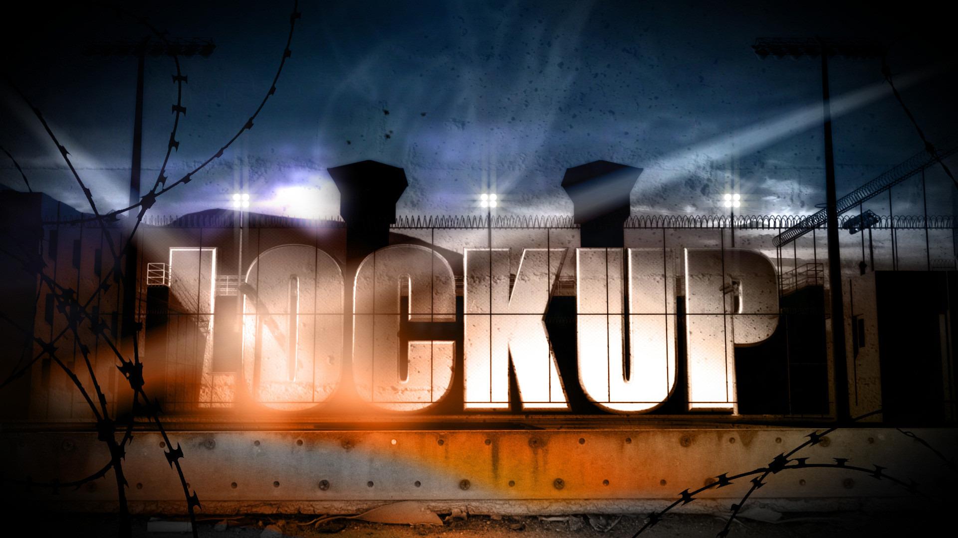 Сериал Lockup