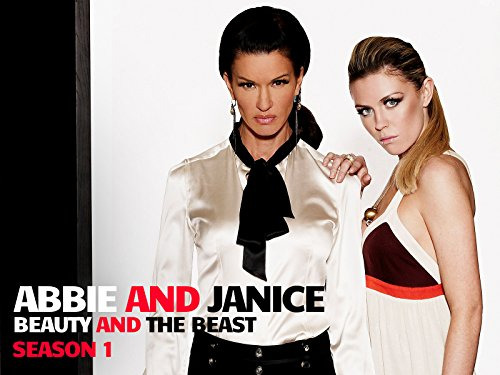 Show Abbey and Janice: Beauty and the Best