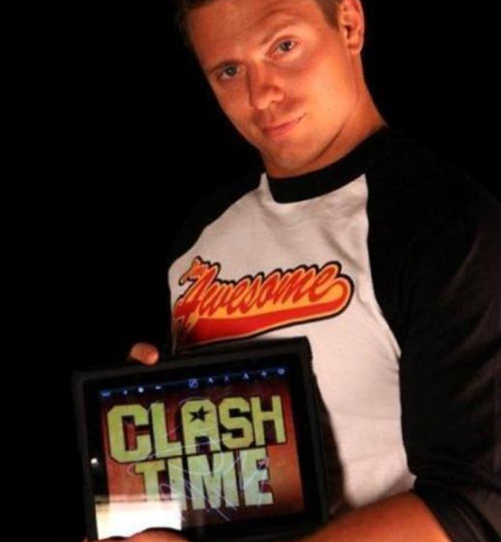 Show Clash Time