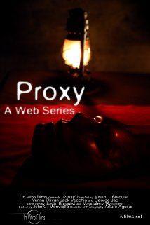 Show Proxy