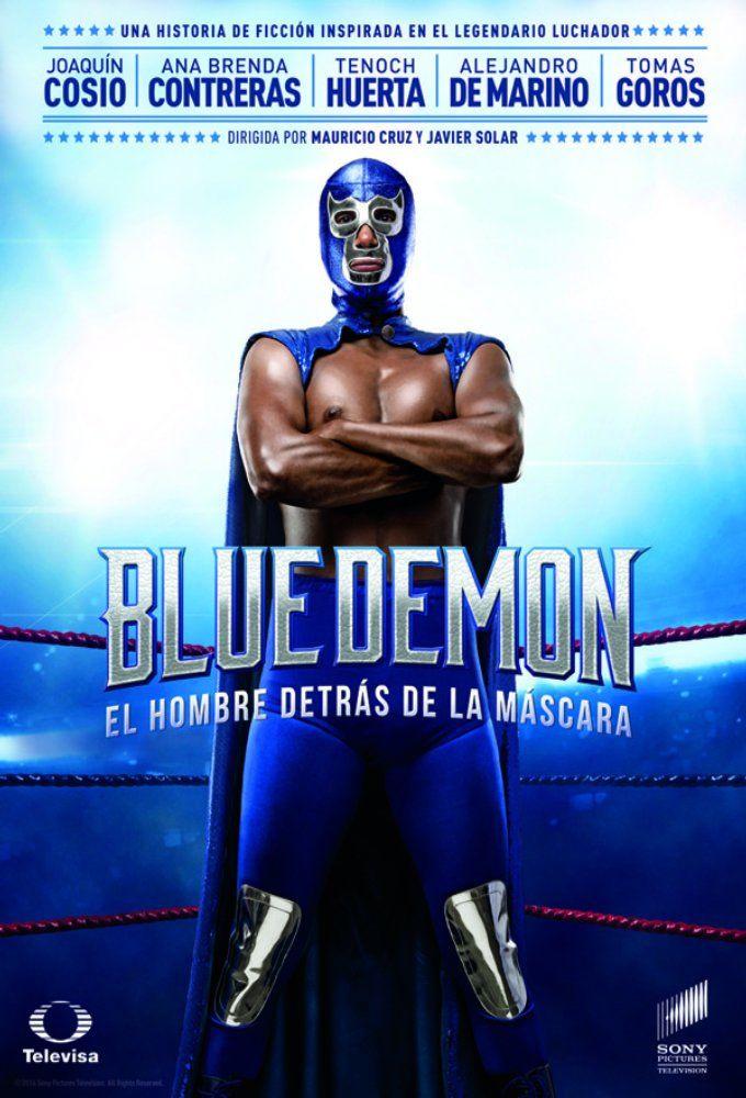 Show Blue Demon