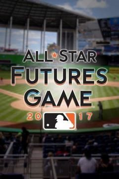 Show MLB All-Star Futures Game