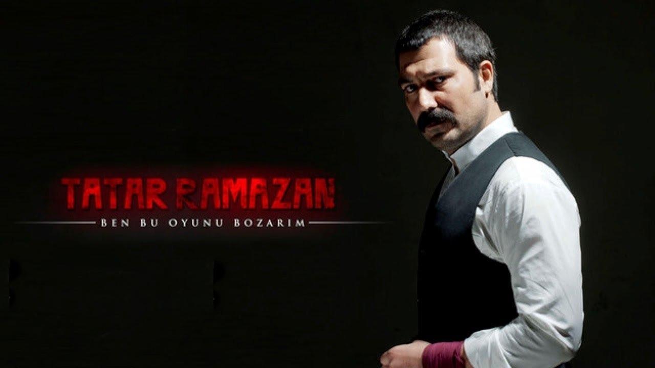 Show Татар Рамазан