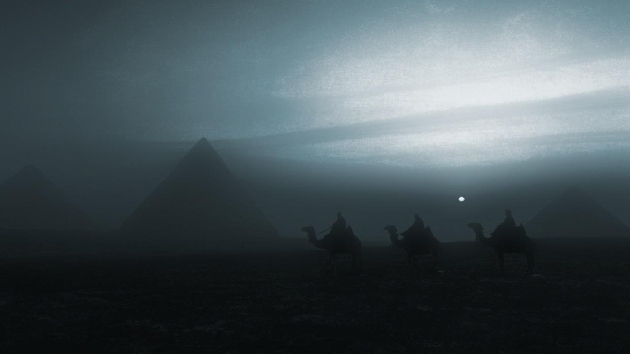 Show Egypt