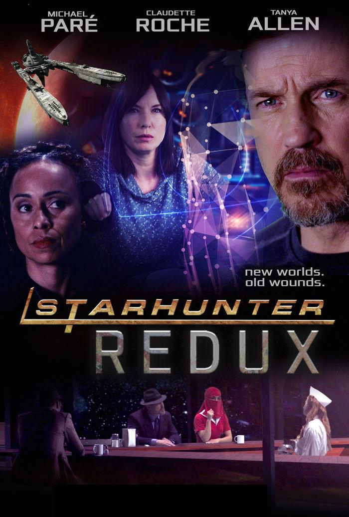 Show Starhunter: Redux