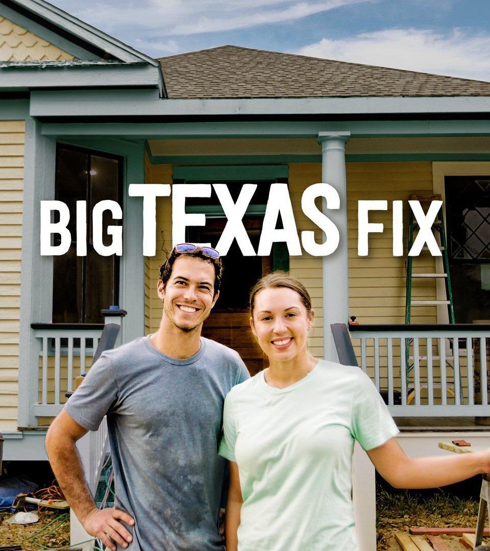 Show Big Texas Fix