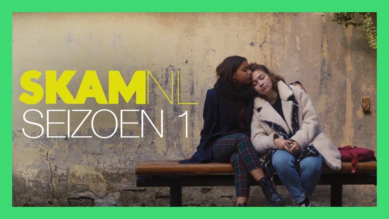 Show Skam NL