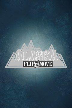 Сериал Alaska Flip N Move