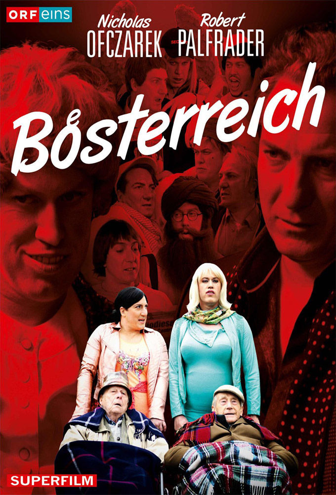 Show BÖsterreich