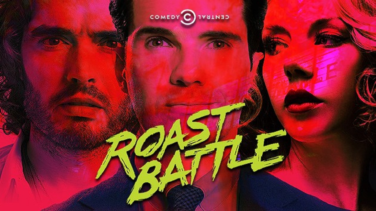 Show Roast Battle