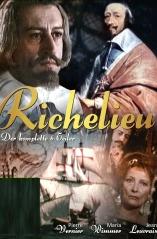 Show Richelieu, Le cardinal de velours