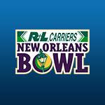 Сериал New Orleans Bowl
