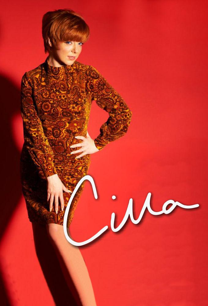 Show Cilla