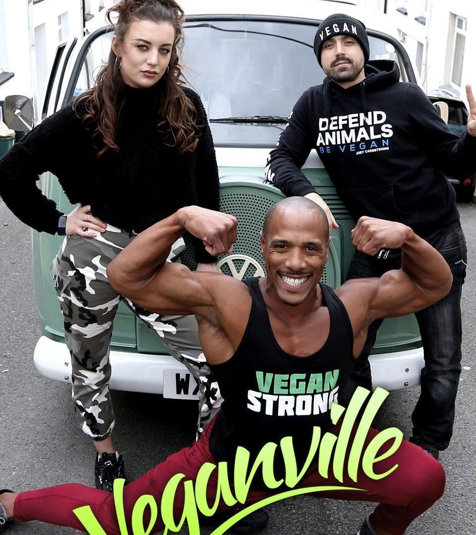 Show Veganville