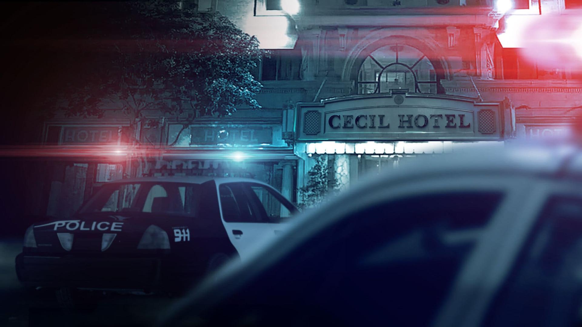 Show Crime Scene