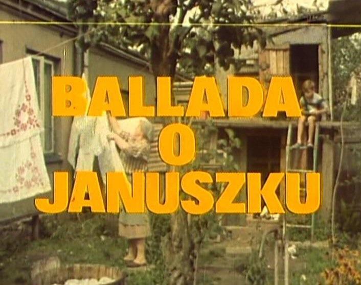 Show Баллада о Янушике