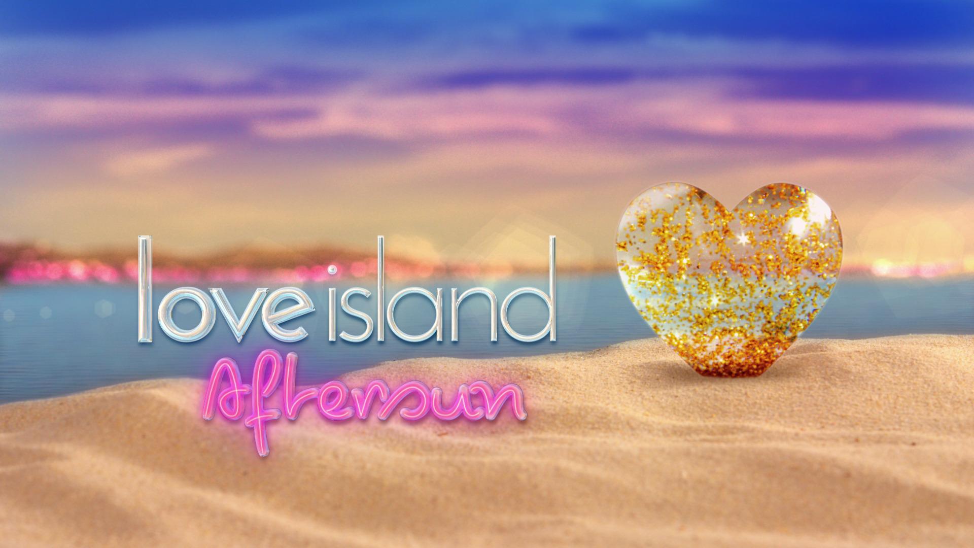 Сериал Love Island: Aftersun