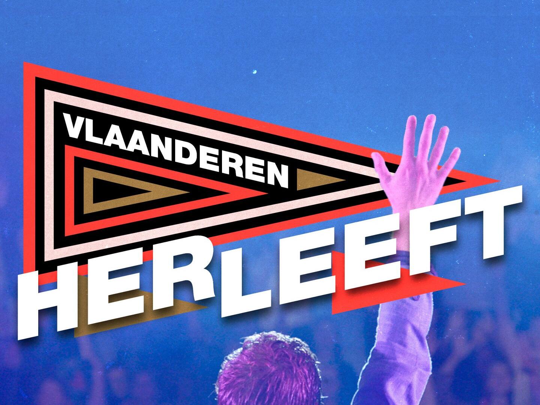 Сериал Vlaanderen Herleeft