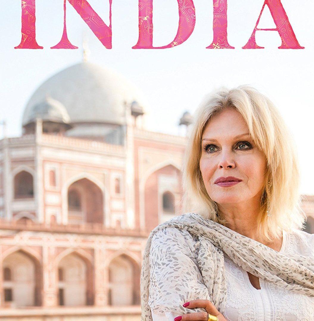 Сериал Джоанна Ламли в Индии