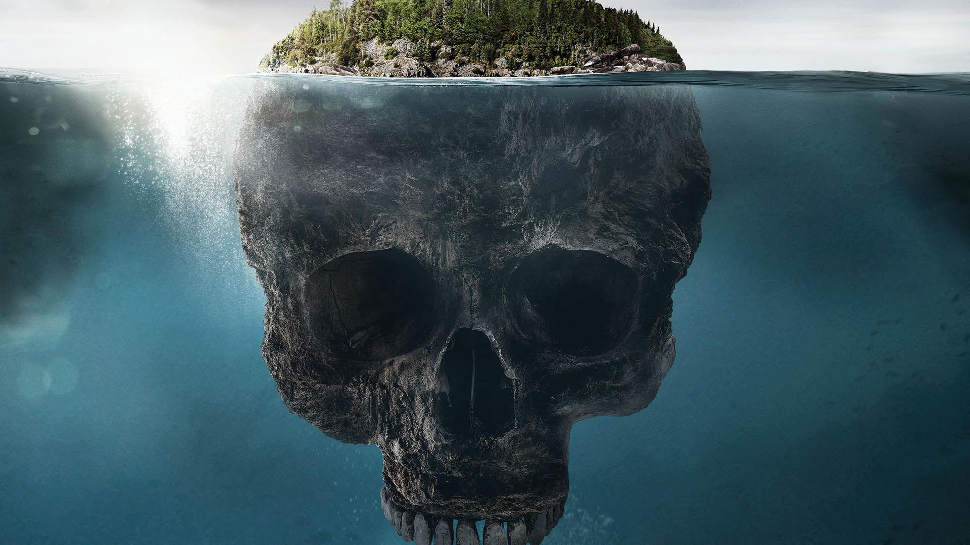 Сериал Проклятие острова Оук