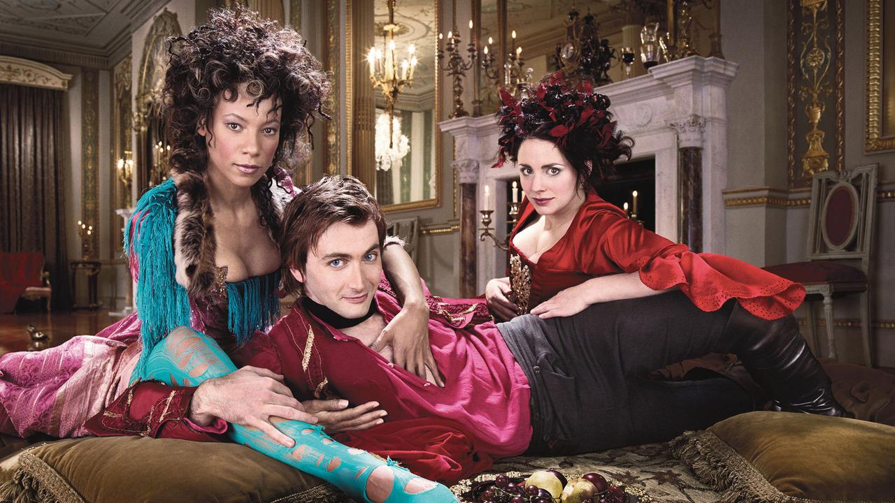 Show Casanova (2005)