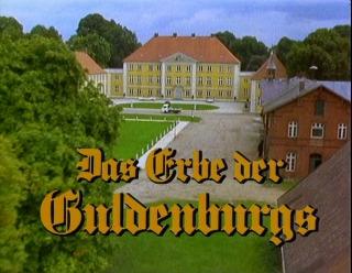 Сериал Das Erbe der Guldenburgs
