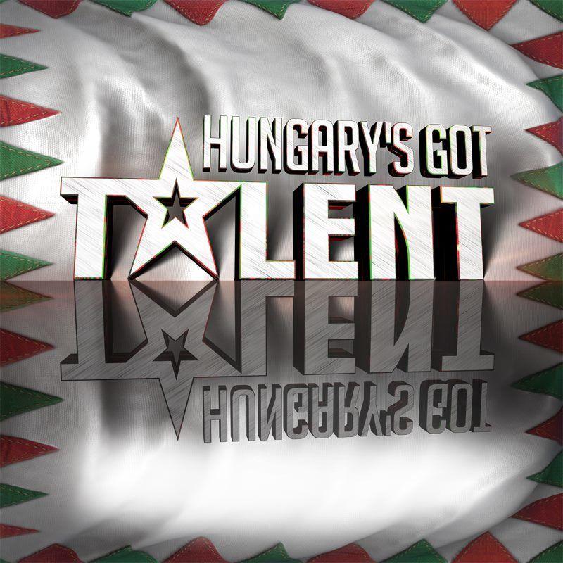 Show Hungary's Got Talent