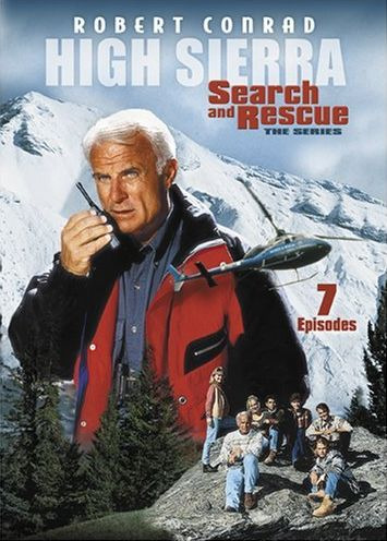 Сериал High Sierra Search and Rescue