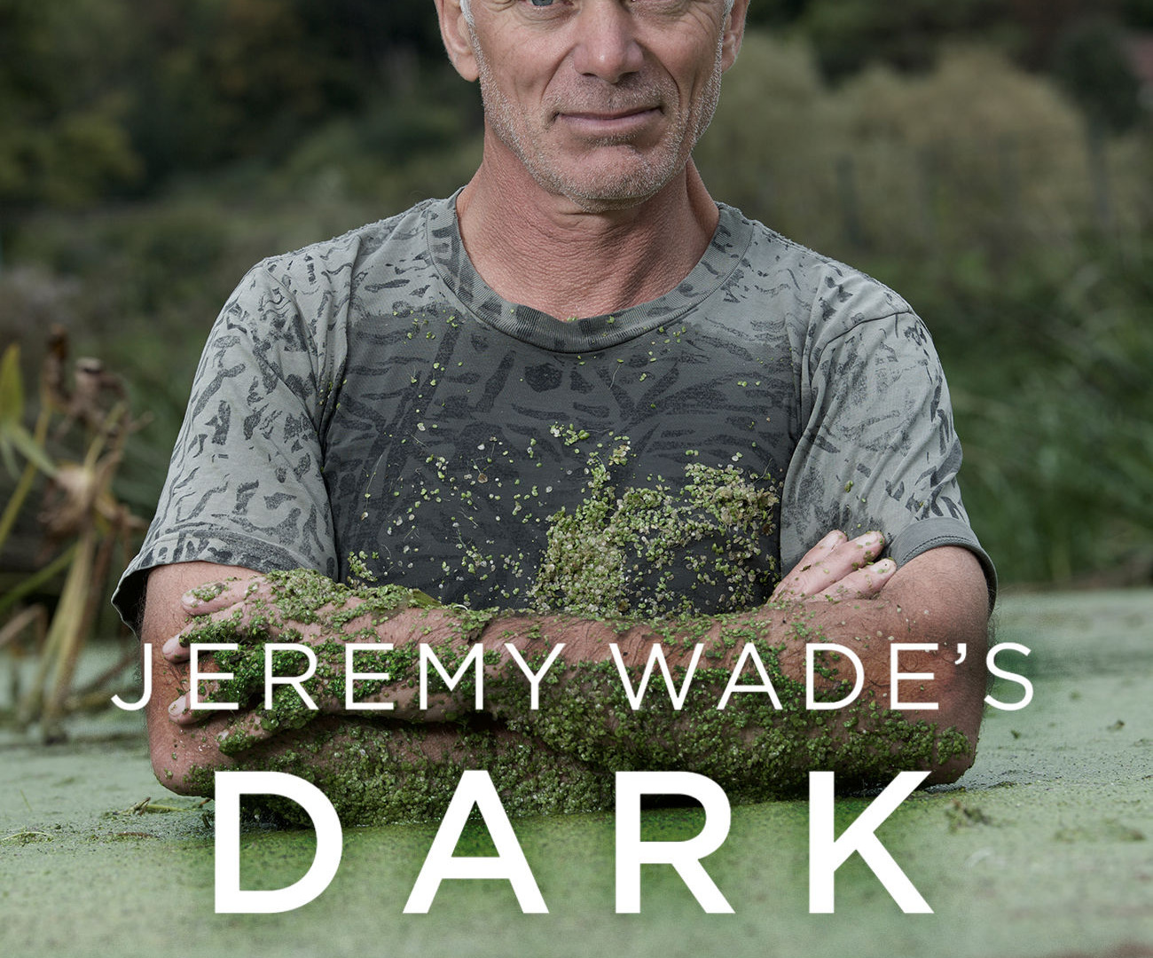 Show Jeremy Wade's Dark Waters