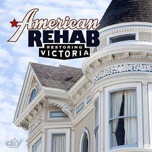 Show American Rehab: Restoring Victoria