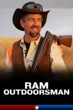 Show Ram Outdoorsman