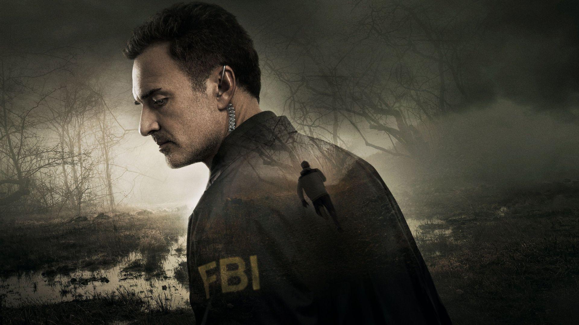 Сериал ФБР: Самые разыскиваемые преступники