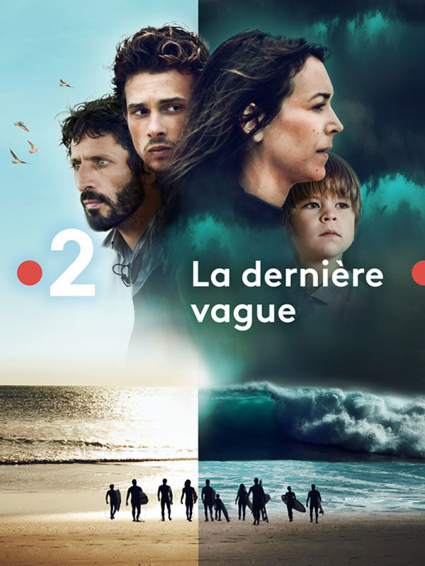 Show La Dernière Vague
