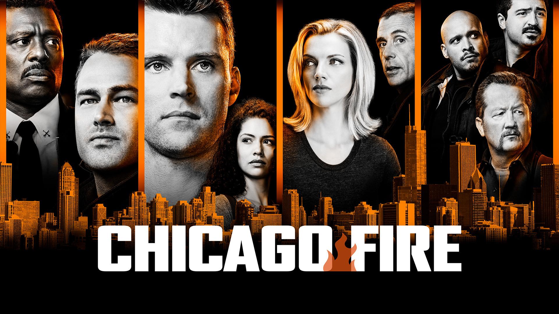 Show Chicago Fire