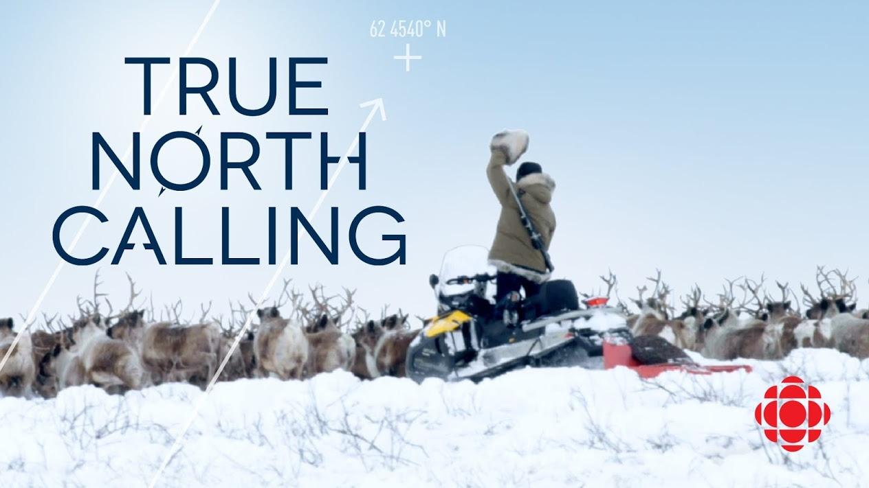 Show True North Calling