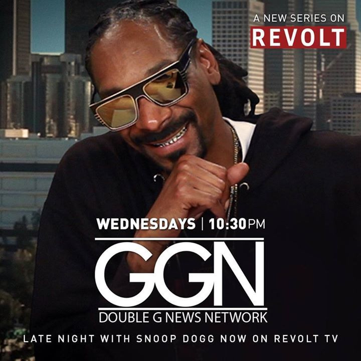 Show GGN on Revolt
