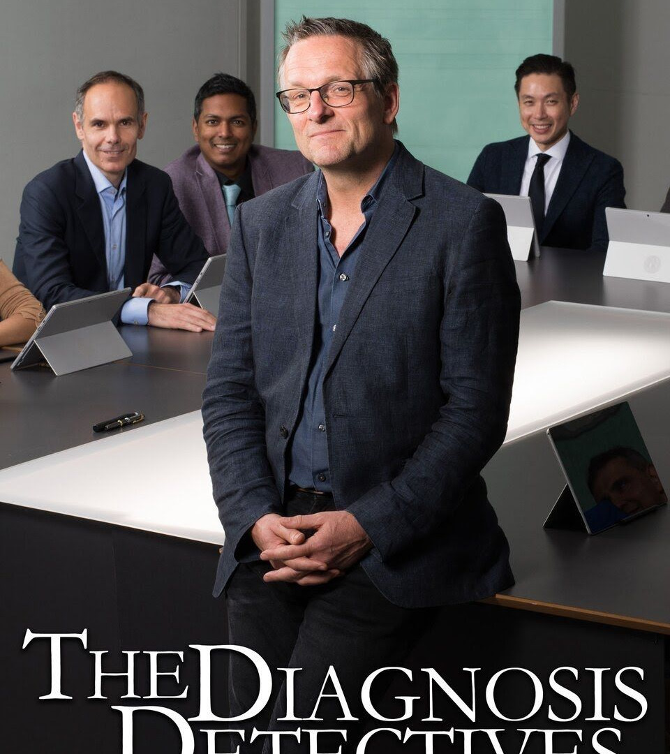 Show The Diagnosis Detectives