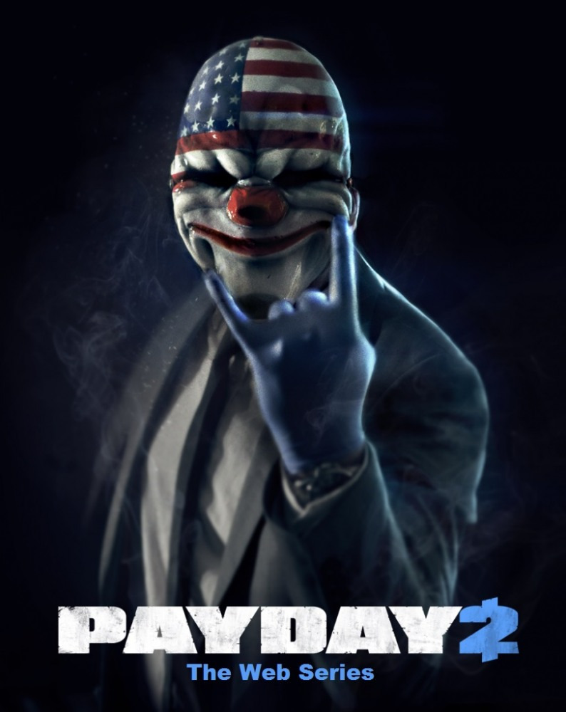 Show PAYDAY: The Web Series