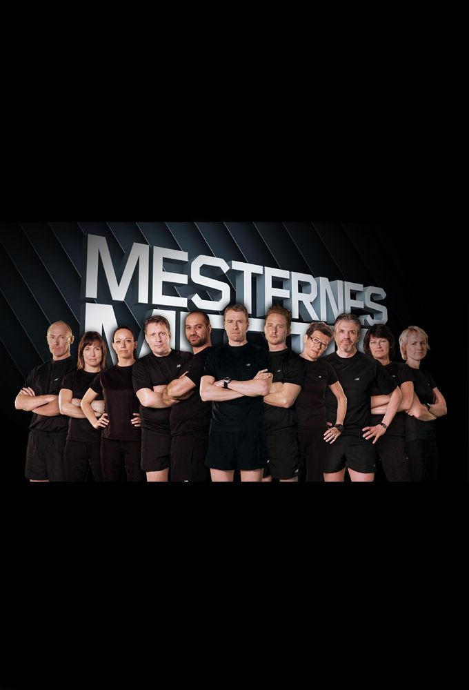 Show Mesternes Mester