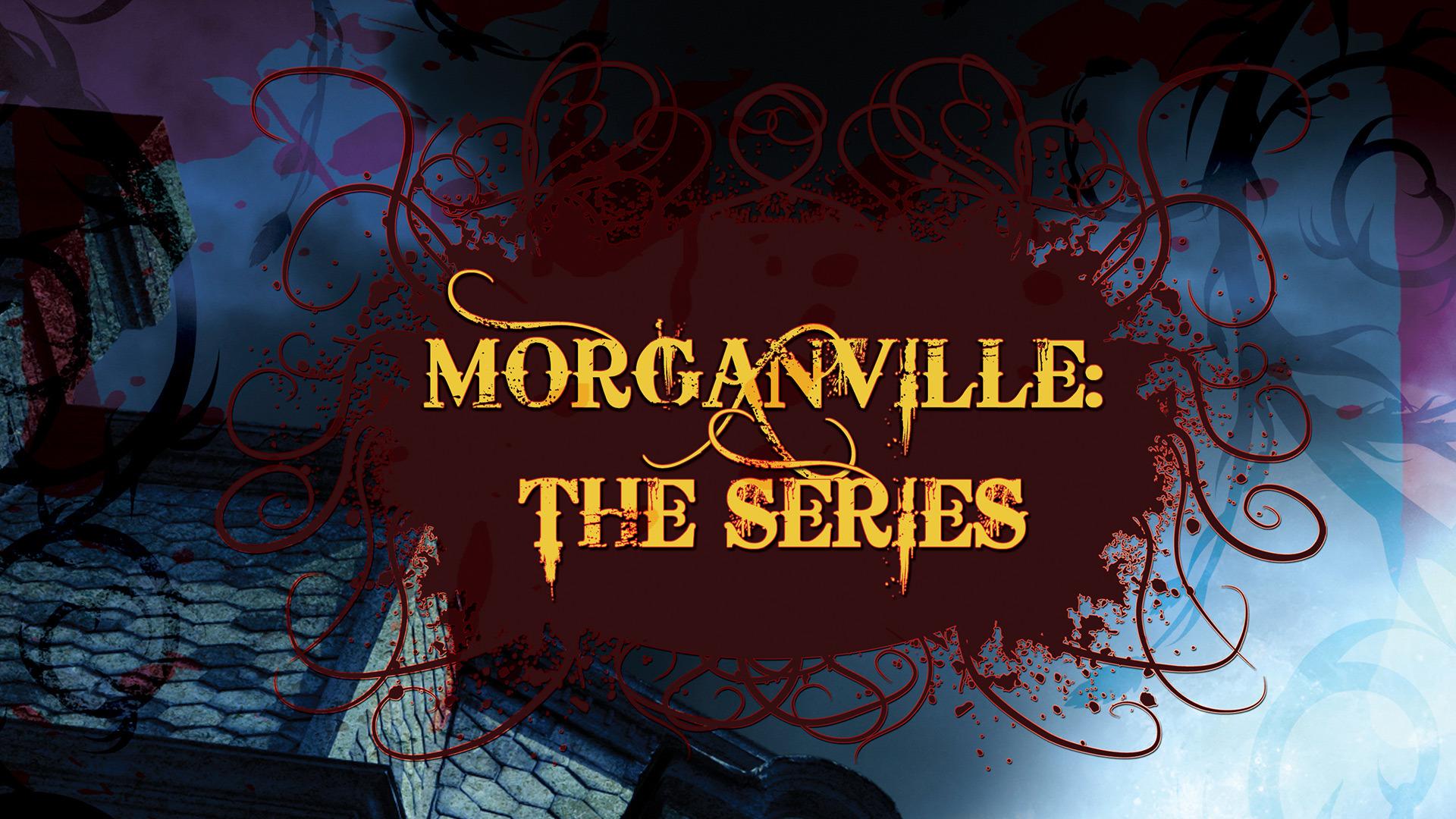 Show Вампиры Морганвилля