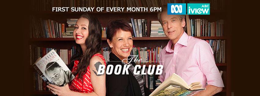 Сериал The Book Club