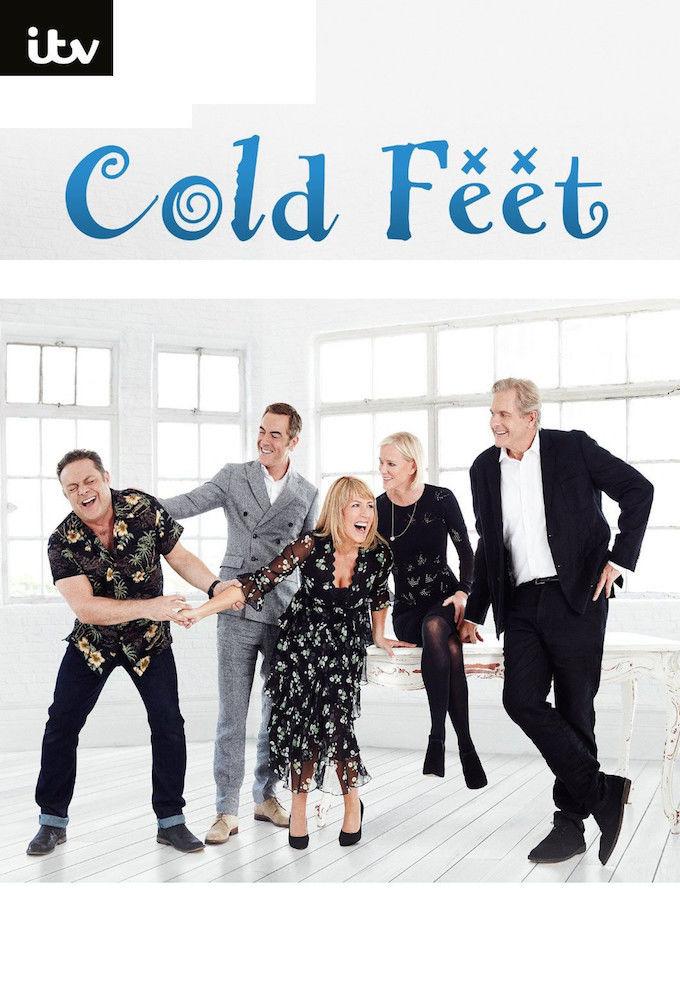 Show Cold Feet